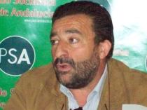José Pérez (PSA), concejal-delegado de Turismo