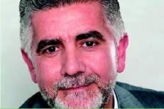 Paco Palomares, portavoz del PSA en Salobreña